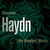 Discover Haydn de Various Artists