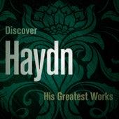 Discover Haydn von Various Artists