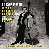 Meyer: Double Bass Concerto; Double Concerto; Bottesini:  Double Bass Concerto No. 2; Grand Duo Concertant de Various Artists