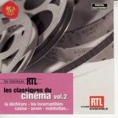 Les Classiques Du Cinema 2 von Various Artists