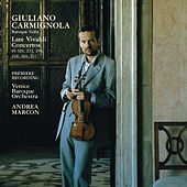 Guiliano Carmignola & The VBO Play Vivaldi by Various Artists