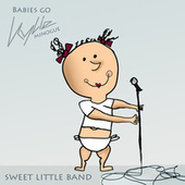 Babies Go Kylie Minogue by Sweet Little Band
