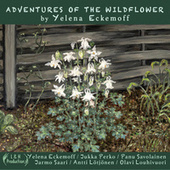 Adventures of the Wildflower by Yelena Eckemoff