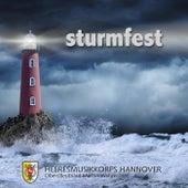Sturmfest von Heeresmusikkorps Hannover