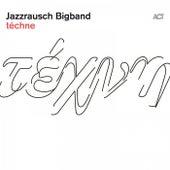 téchne von Jazzrausch Bigband