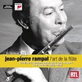 Jean-Pierre Rampal - tout l'art de la flûte di Various Artists