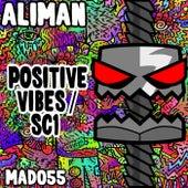 SC1/ Positive Vibes van Aliman