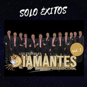 Solo Exitos, Vol. 2 by Los Terribles Diamantes de Valencia