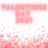 Valentines Day 2021 de Various Artists