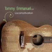 Locomotivation (Live) by Tommy Emmanuel