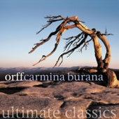 Ultimate Classics - Orff: Carmina Burana by Ross Pople