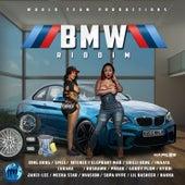Bmw Riddim by Various Artists