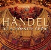 Händel: Die schönsten Chöre by Various Artists