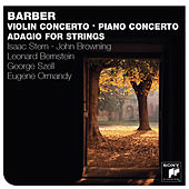 Samuel Barber: Orchestral Works by Various Artists