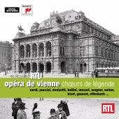 Opera de Vienne - Coffrets RTL Classiques von Various Artists