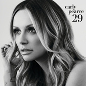 Should've Known Better by Carly Pearce