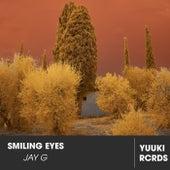 Smiling Eyes von JayG