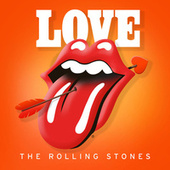 Love by The Rolling Stones