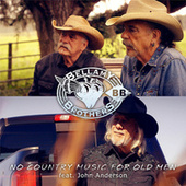 No Country Music for Old Men von Bellamy Brothers