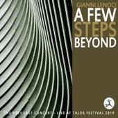 A Few Steps Beyond by Gianni Lenoci