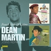 French Style & Latino: Joins Reprise 1962 de Dean Martin