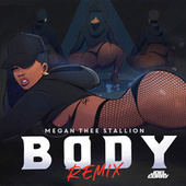 Body (Joel Corry Remix) by Megan Thee Stallion