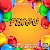 Pingu Main Theme (From
