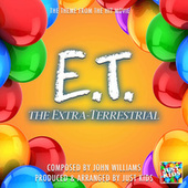 E.T. The Extra Terrestrial End Credits Theme (From