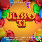 Ulysses 31 Main Theme (From