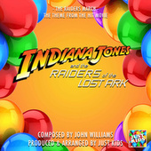 The Raiders March Indiana Jones Theme (From