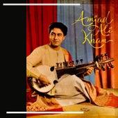 Amjad Ali Khan de Amjad Ali Khan