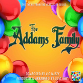 The Addams Family Main Theme (From
