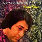Raga Shree de Amjad Ali Khan