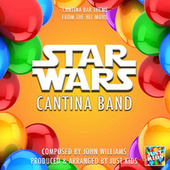 Cantina Bar Theme (From