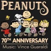 Peanuts (70th Anniversary) de Vince Guaraldi