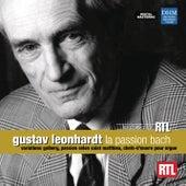 Gustav Leonhardt - La passion Bach by Gustav Leonhardt