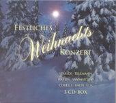 Festliches Weihnachtskonzert by Various Artists