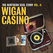 The Golden Age of Northern Soul Vol. 4 de Various Artists
