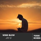 Wind Blow von JayG