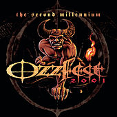 Ozzfest 2001 The Second Millennium de Various Artists