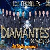 Más Terribles Que Nunca, Vol. 18 fra Los Terribles Diamantes de Valencia