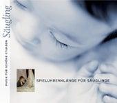 Sanfte Spieluhrenklänge für Säuglinge by Hans-Peter Sorger