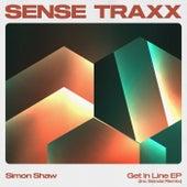Get In Line von Simon Shaw