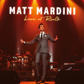 Live at Rialto by Matt Mardini