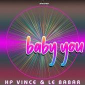Baby You de HP Vince