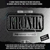The Sound of Kronik (Remastered) by DJ Carloss
