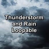 Thunderstorm and Rain Loopable by Deep Sleep Meditation