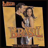 Latin Grooves - Brasil Vol.2 de Various Artists