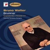 Bruno conducts Bruckner Symphonies Bo.s 4 & 9 de Various Artists
