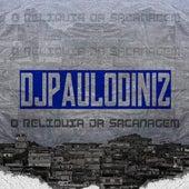Passa a buceta nele de DJ Paulo Diniz